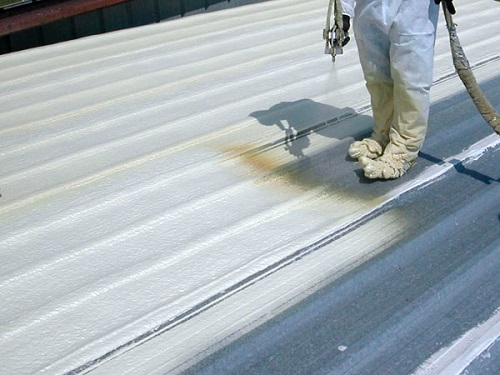 Heat Insulation PU Foam