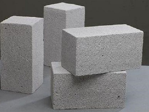 Lightweight Foam Concrete